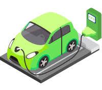 Mise à jour de la cartographie des bornes de recharge pour véhicules électriques