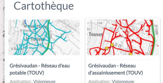 Les réseaux humides du Grésivaudan sont en ligne !